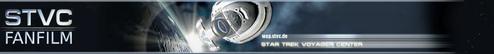Logo STVC Star Trek FanFilm